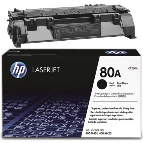 Восстановление картриджа CF280A для HP LaserJet Pro 400 M401a