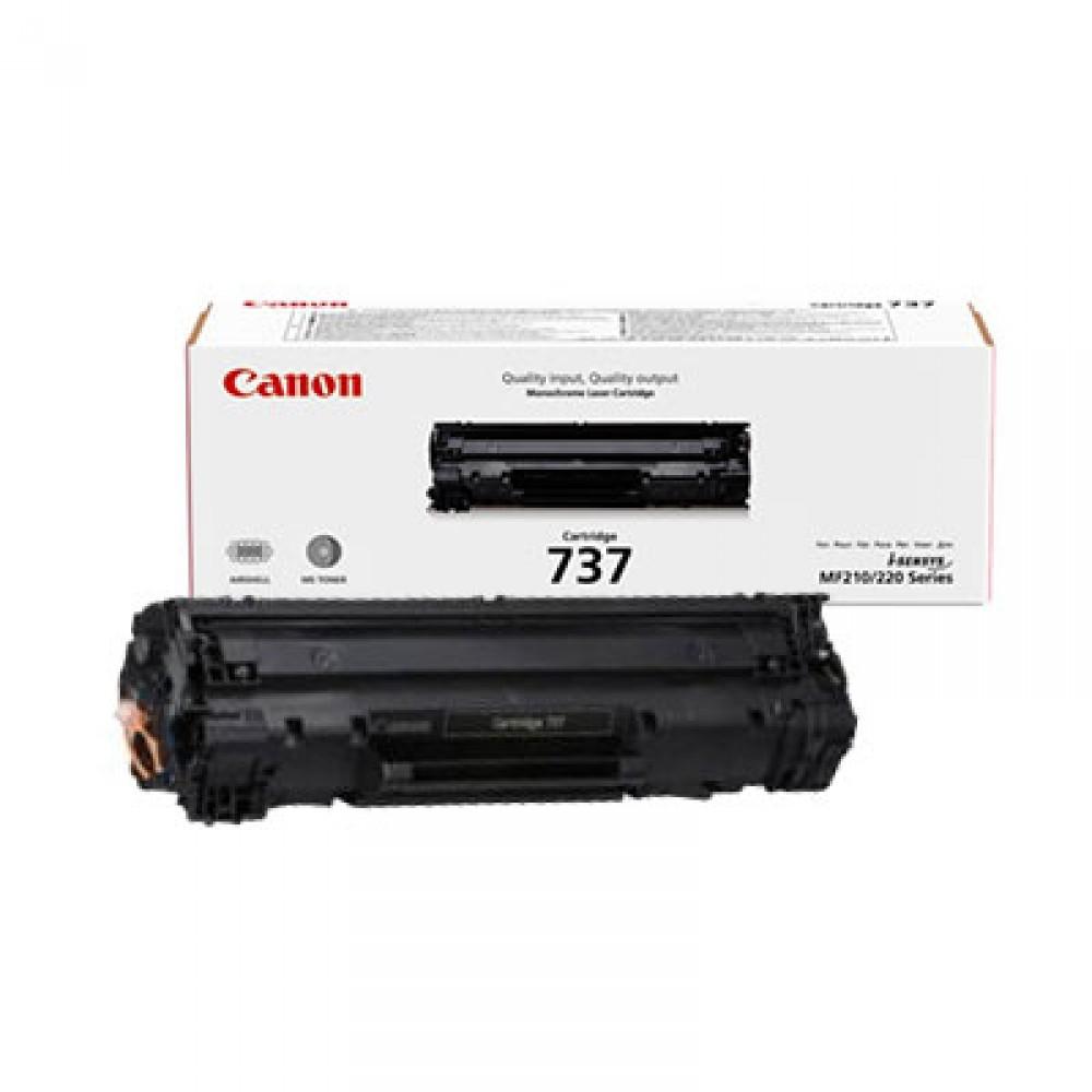 Восстановление картриджа Cartridge 737 для Canon i-Sensys MF211