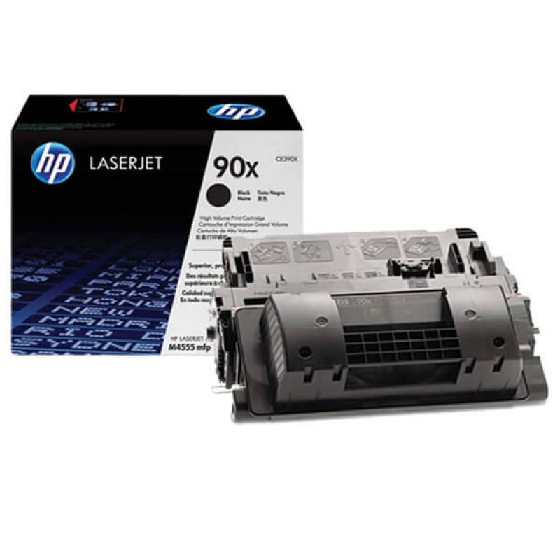 Восстановление картриджа CE390X для HP LaserJet Enterprise 600 M602
