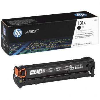 Восстановление картриджа CF210A для HP Color LaserJet Pro M276n