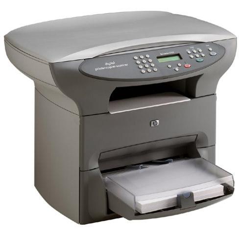 HP LaserJet 3320