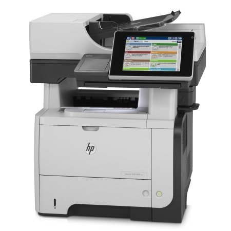 HP LaserJet Enterprise 500 M525