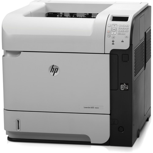 HP LaserJet Enterprise 600 M602