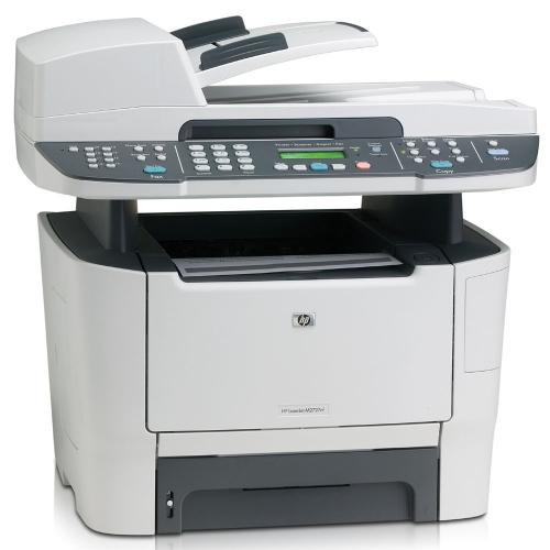 HP LaserJet M2727n