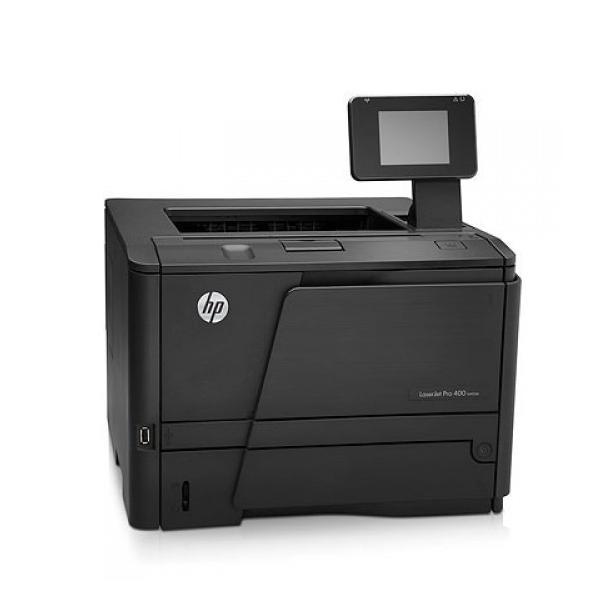 HP LaserJet Pro 400 M401