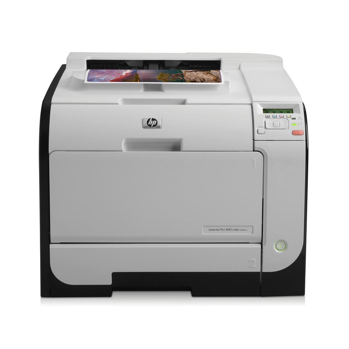 HP LaserJet Pro 400 M451