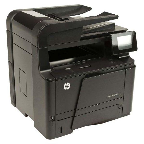 HP LaserJet Pro 400 MFP M425d