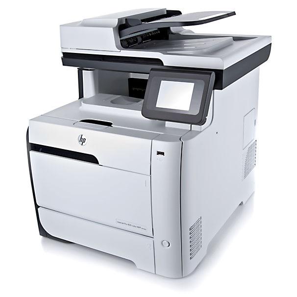 HP LaserJet Pro 400 MFP M475d