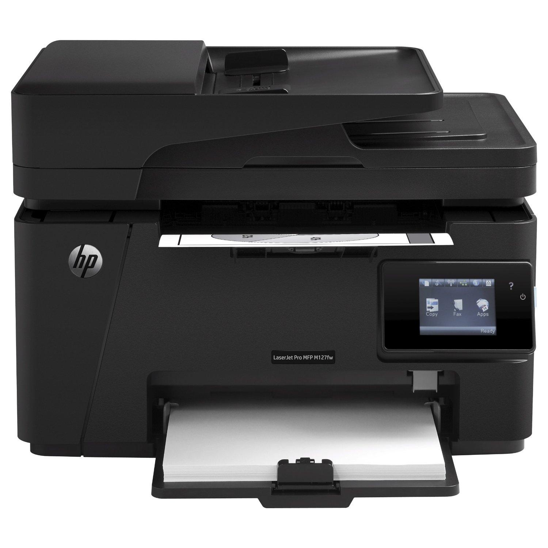 HP LaserJet Pro M127f