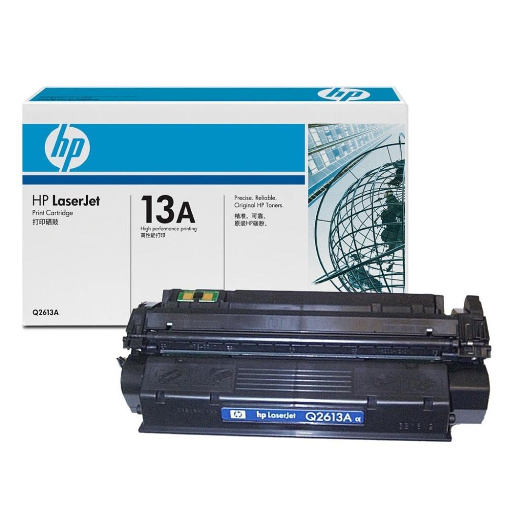 Восстановление картриджа Q2613A для HP LaserJet 1300