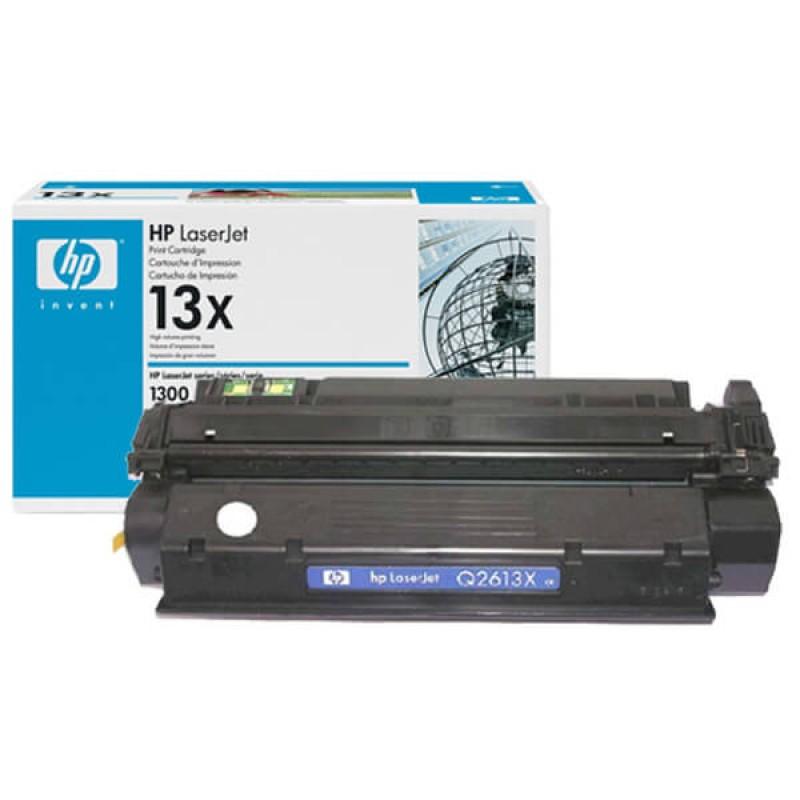 Восстановление картриджа Q2613X для HP LaserJet 1300