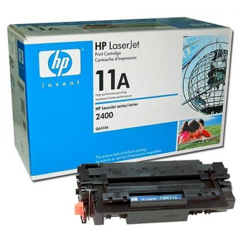 Восстановление картриджа Q6511A для HP LaserJet 2420