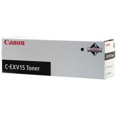 Заправка картриджа C-EXV15 для Canon iR7105