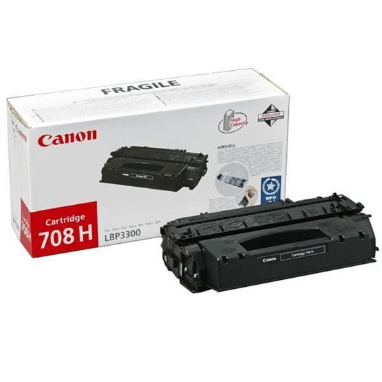 Восстановление картриджа Cartridge 708H для Canon i-SENSYS LBP-3300