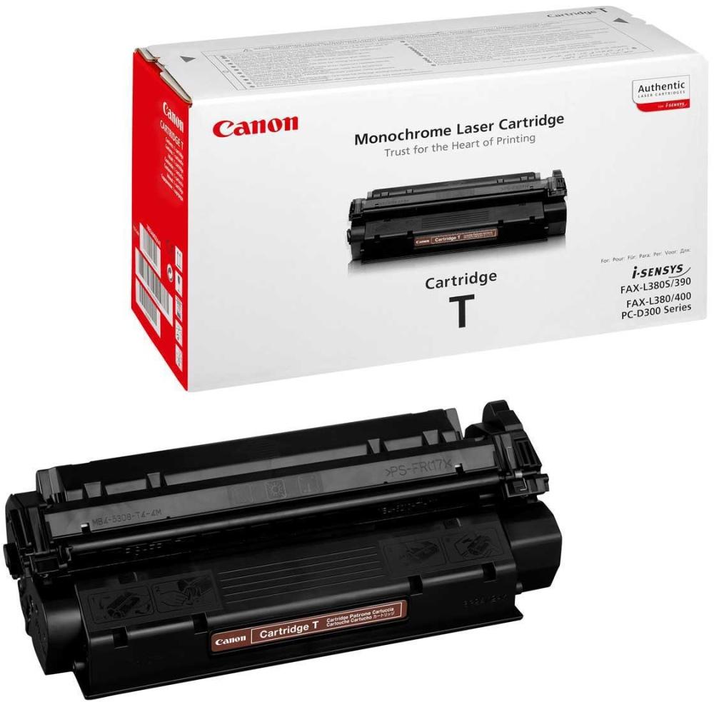 Заправка картриджа Cartridge T для Canon i-Sensys PC-D320