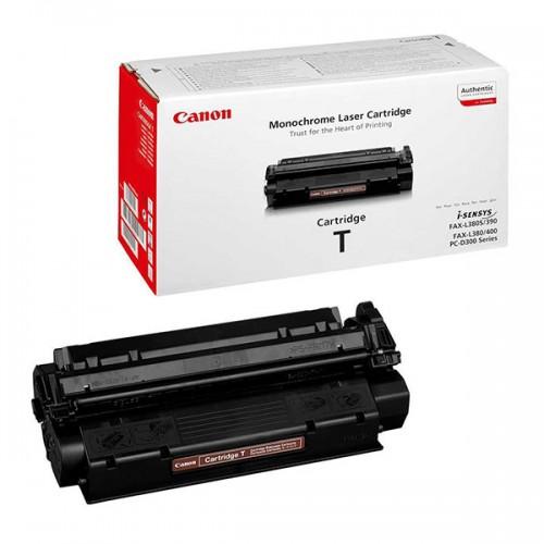 Восстановление картриджа Cartridge T для Canon i-Sensys PC-D320