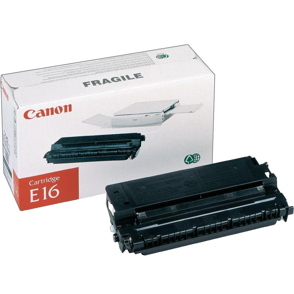 Заправка картриджа Cartridge E-16 для Canon FC 108