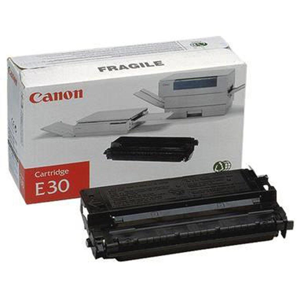 Заправка картриджа Cartridge E-30 для Canon FC 108