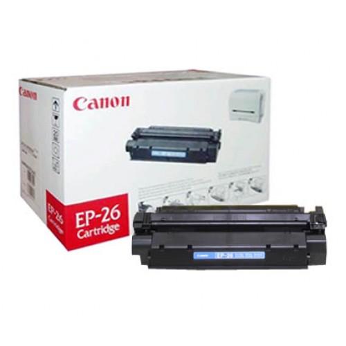 Восстановление картриджа Cartridge EP-26 для Canon LBP-3200