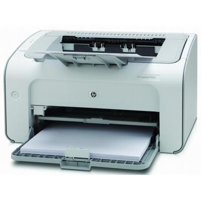 HP LaserJet P1002
