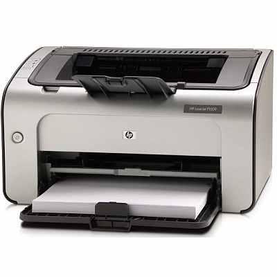 HP LaserJet P1004