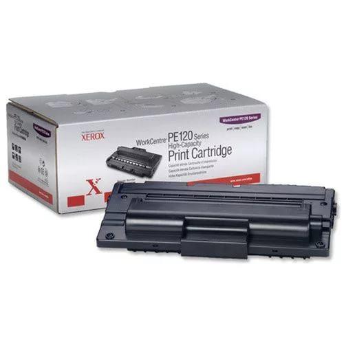 Заправка картриджа 013R00606 для Xerox WorkCentre PE120