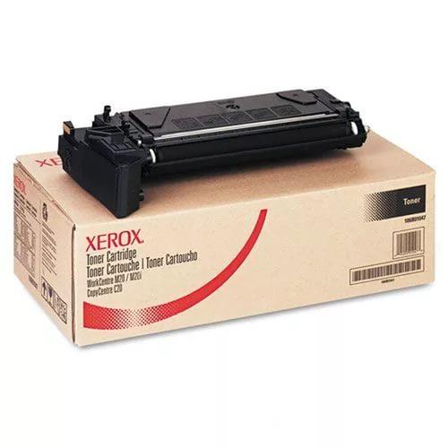Заправка картриджа 106R01048 для Xerox WorkCentre M20