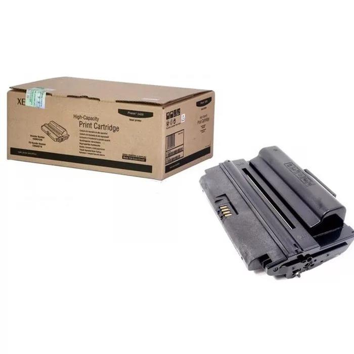 Заправка картриджа 106R01245 для Xerox Phaser 3428
