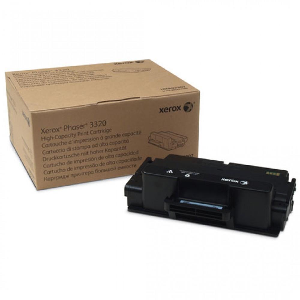 Заправка картриджа 106R02304 для Xerox Phaser 3320