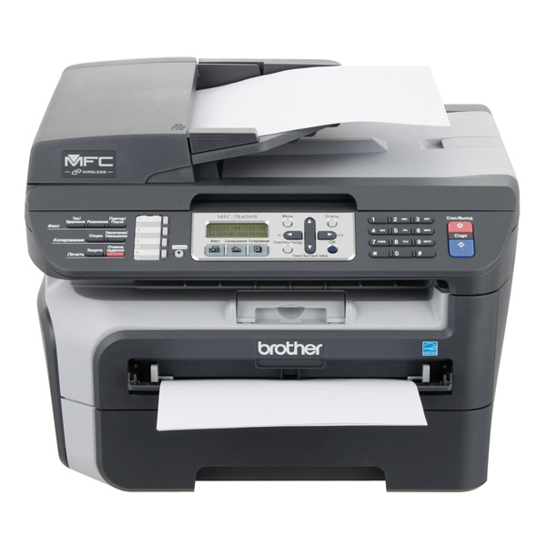 Brother MFC-7840