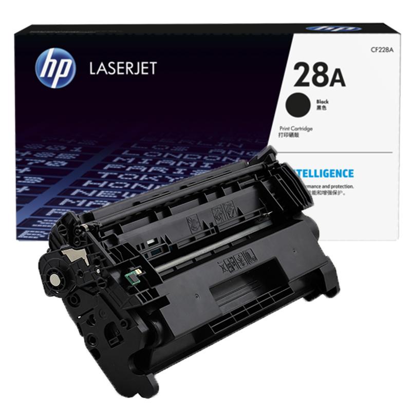 Заправка картриджа CF228A для HP LaserJet Pro M403
