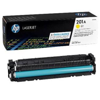 Заправка картриджа CF402A для HP Color LaserJet Pro M252