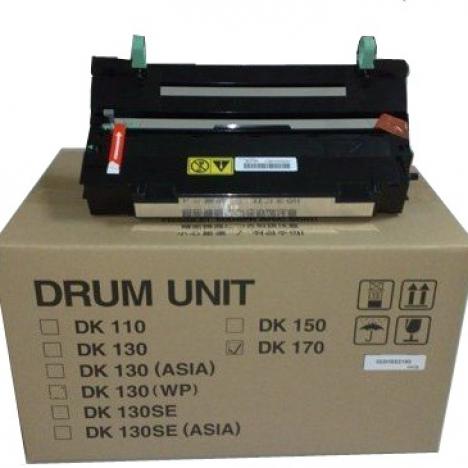 Восстановление картриджа DK-170 для Kyocera Ecosys M2535DN
