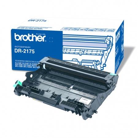 Восстановление картриджа DR-2175 для Brother HL-2140
