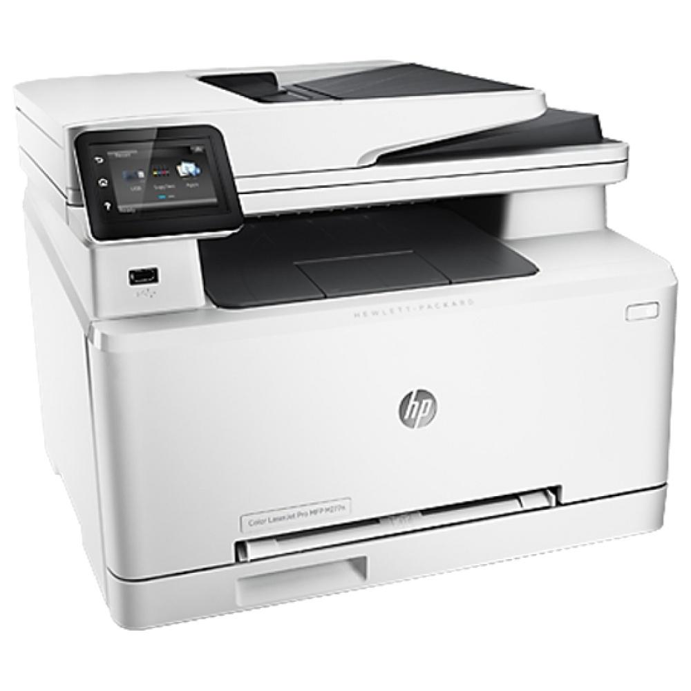 HP Color LaserJet Pro M277