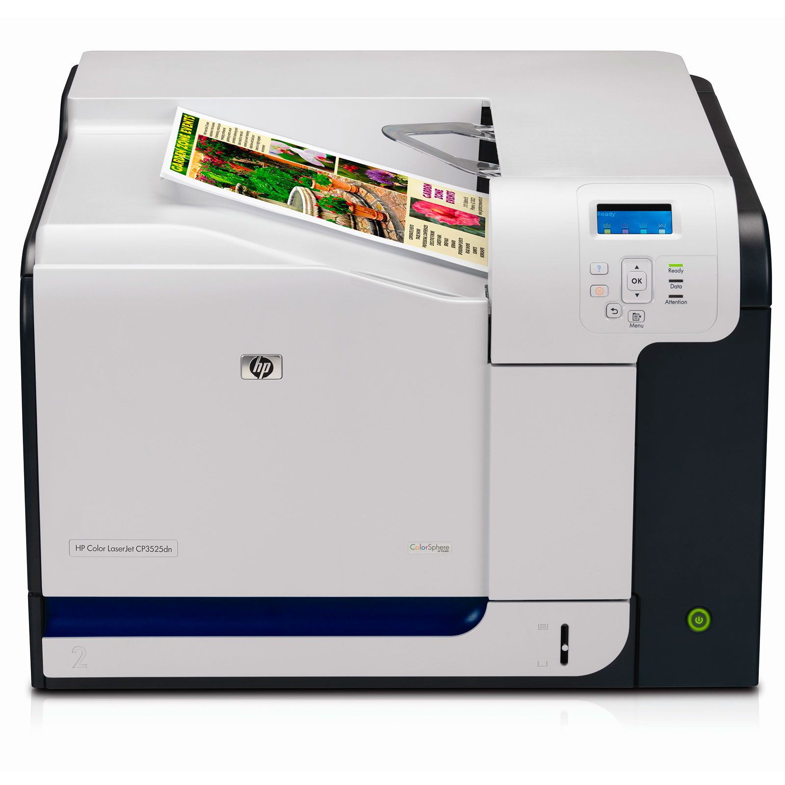 HP LaserJet Enterprise 500 M551