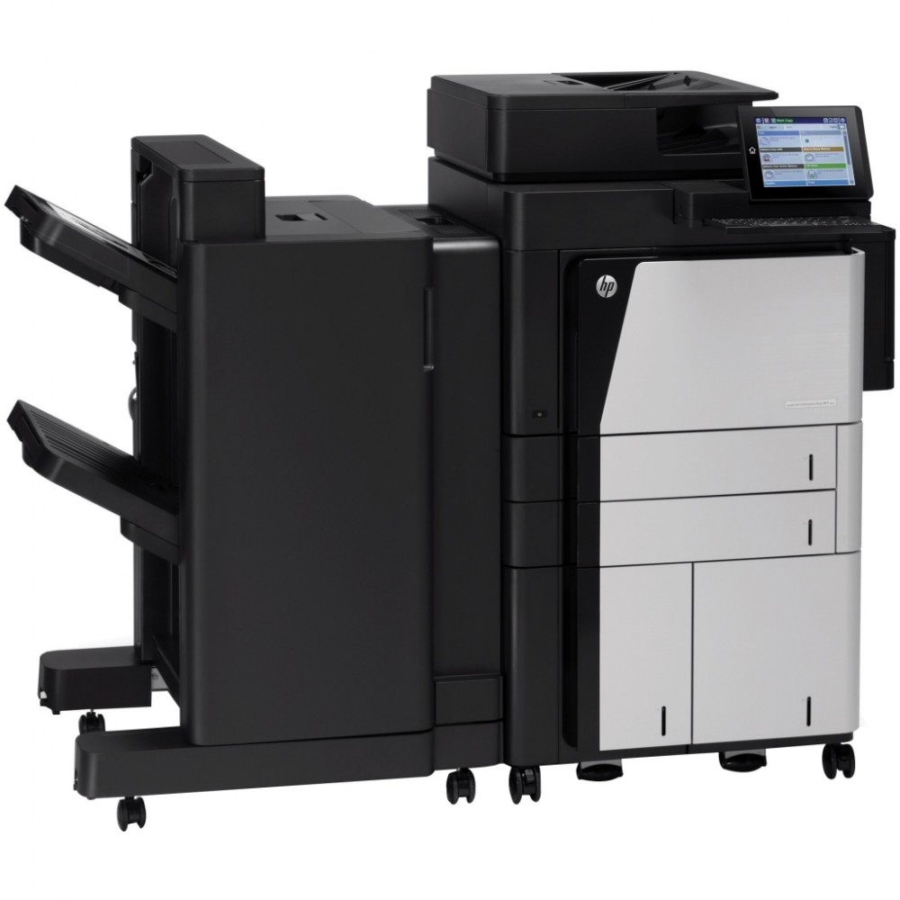 HP LaserJet Enterprise Flow M830