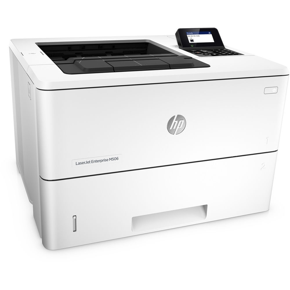 HP LaserJet Enterprise M506
