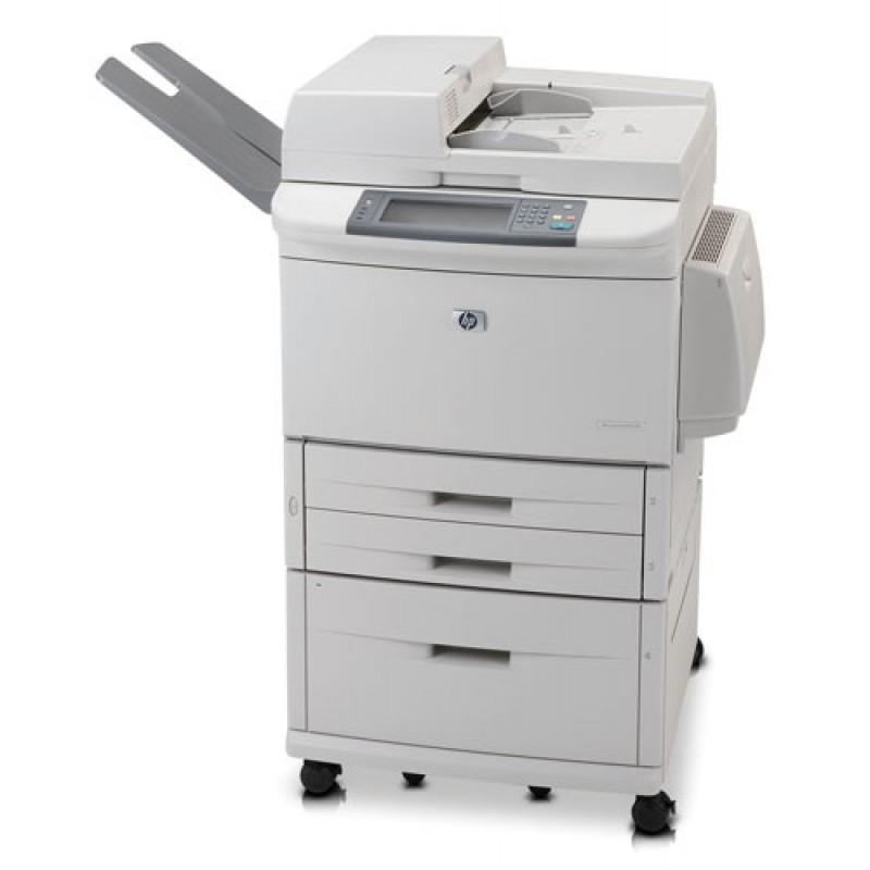 HP LaserJet M9050