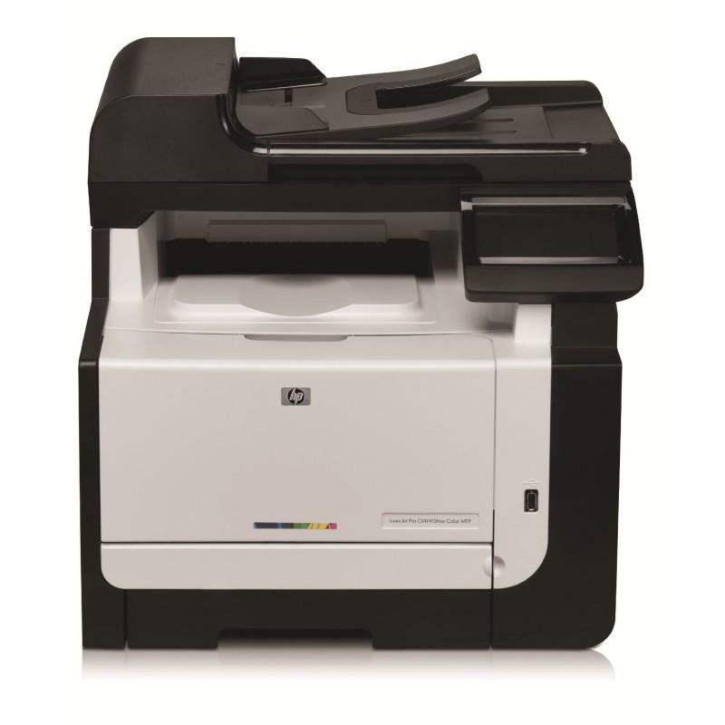 HP Color LaserJet Pro CM1415