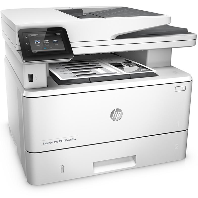 HP LaserJet Pro M426