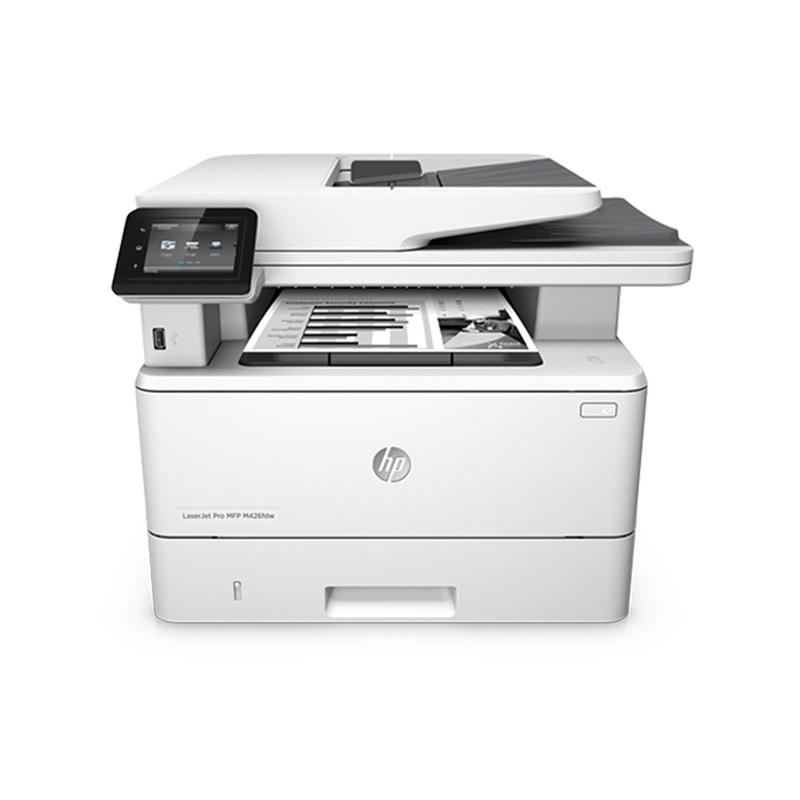 HP LaserJet Pro M427