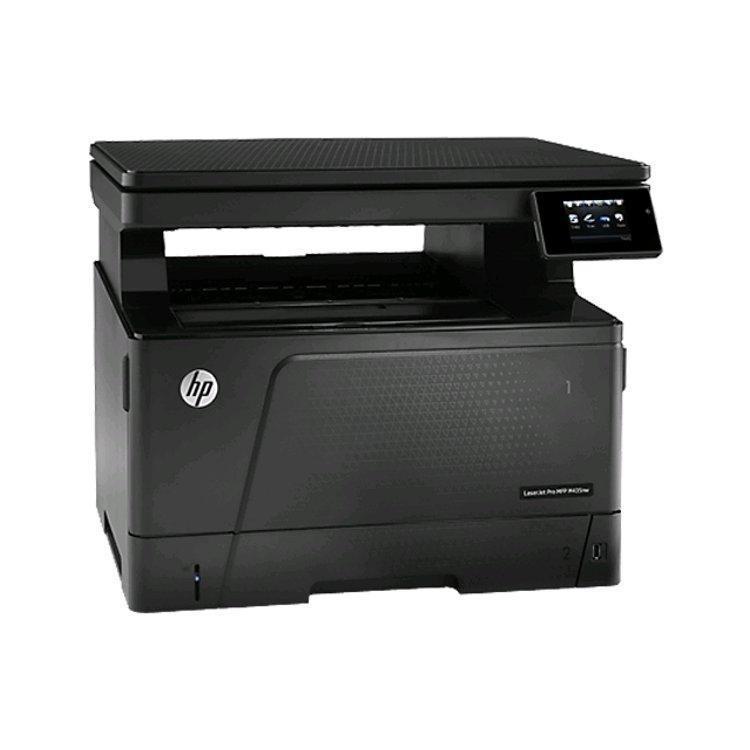 Ремонт принтера HP LaserJet Pro M435nw