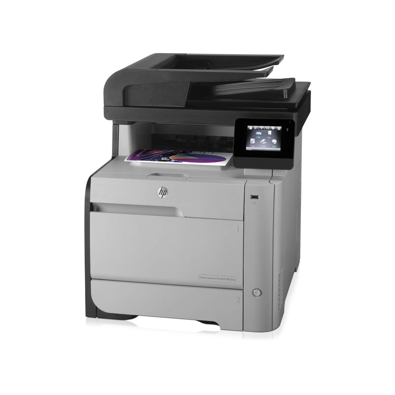 HP LaserJet Pro M476