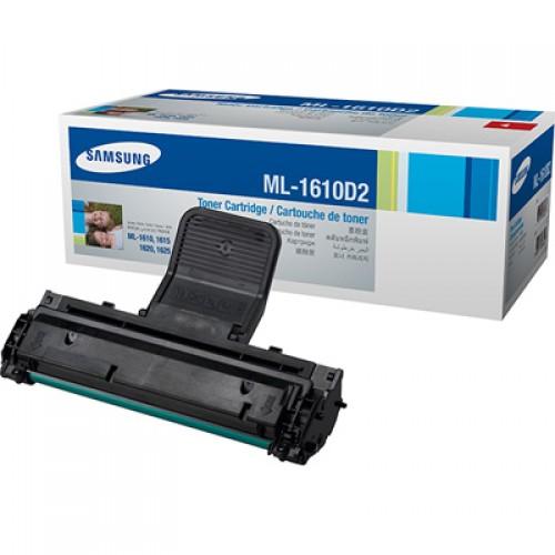 Заправка картриджа ML-1610D2 для Samsung ML-1610