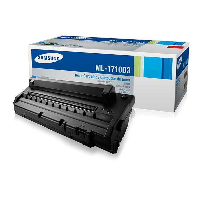 Заправка картриджа ML-1710D3 для Samsung ML-1710