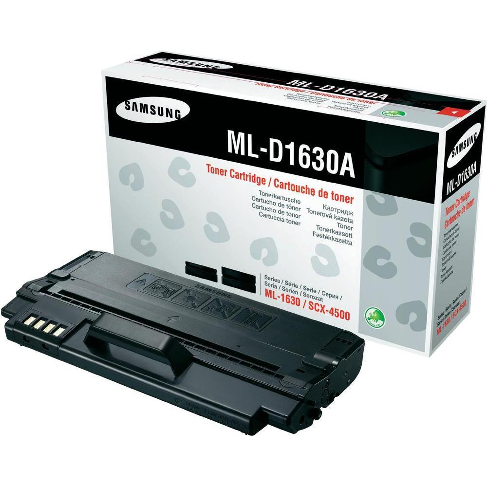 Заправка картриджа ML-D1630A для Samsung ML-1630