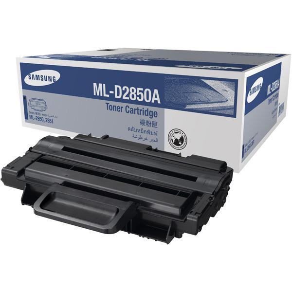 Заправка картриджа ML-D2850B для Samsung ML-2850
