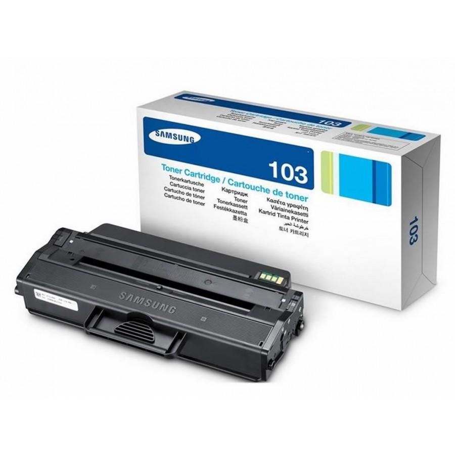 Заправка картриджа MLT-D103L для Samsung ML-2950