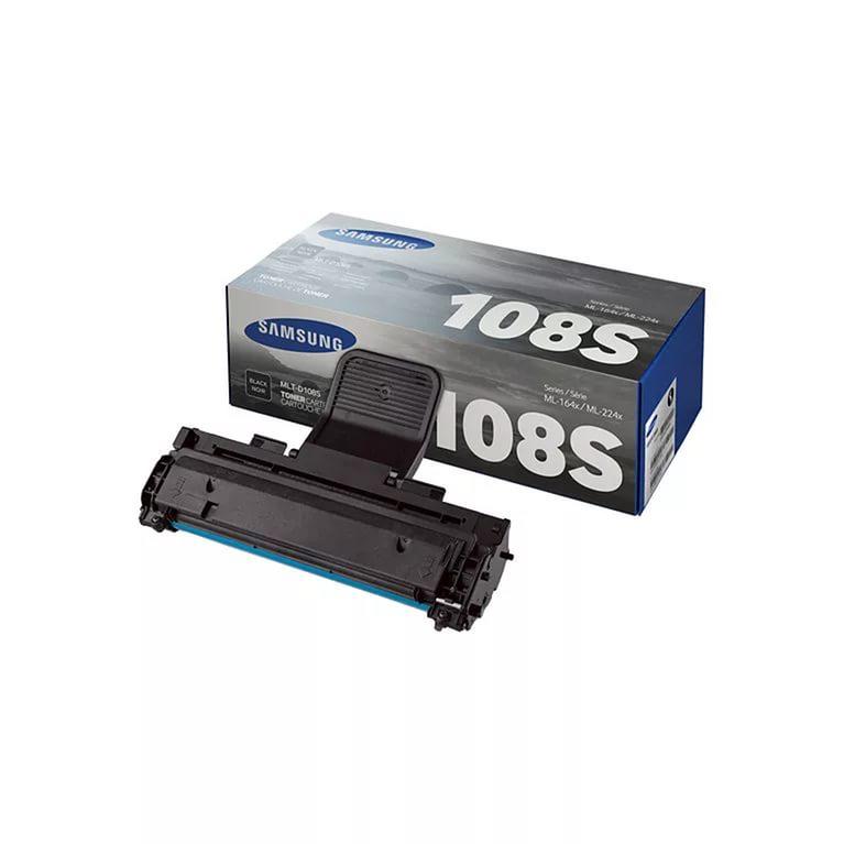 Заправка картриджа MLT-D108S для Samsung ML-1640